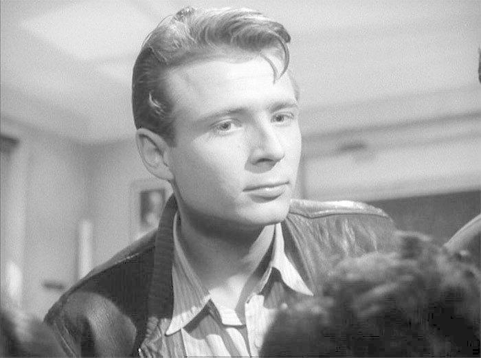 1960 - jiří Kodet ve filmu Vyšší princip