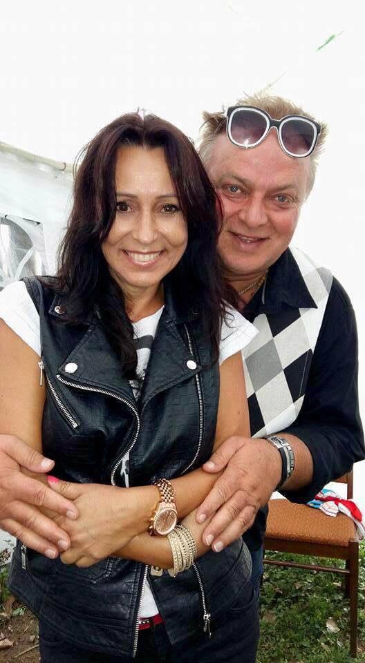 Heidi Janků pojilo s Mirem velké přátelství.