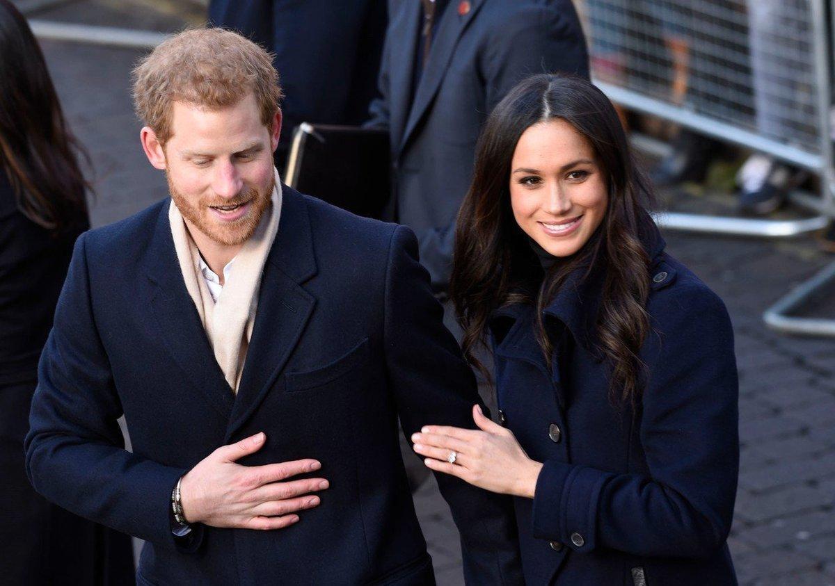 """Meghan a Harry už ví, kdy si řeknou """"ano""""!"""
