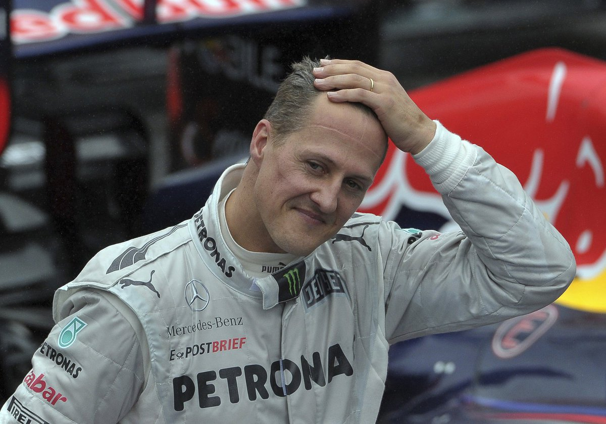 Schumacherův aktuální zdravotní stav zůstává velkou záhadou.