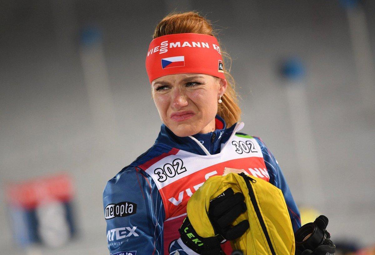 Gabriela Koukalová v pátek potvrdila očekáváné: únorové Zimní olympijské hry v Pchjongčangu proběhnou bez její účasti.