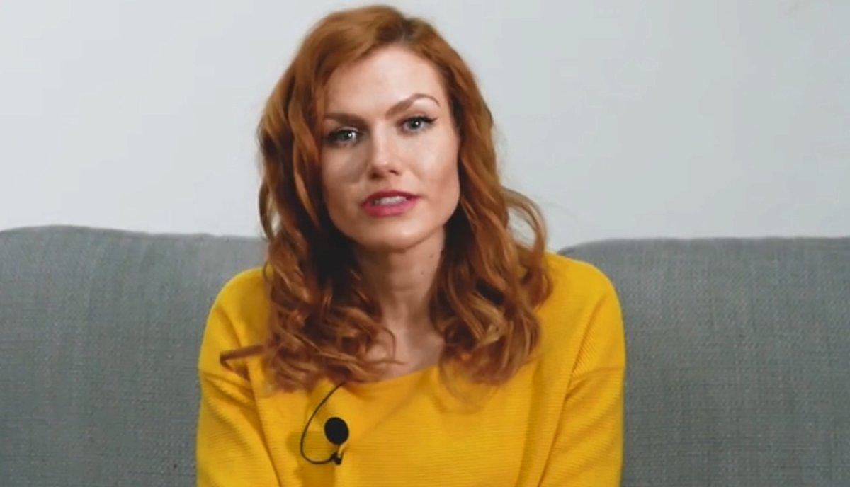 Gabriela Koukalová v rozhovoru na své facebookové stránce...