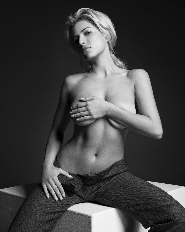 Sexy Eva Perkausová