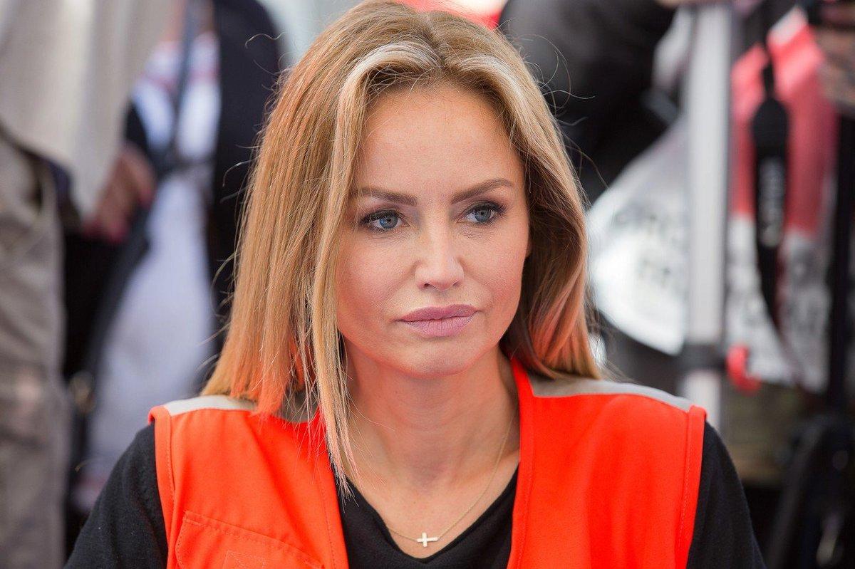 Adriana Sklenaříková touží po dítěti.