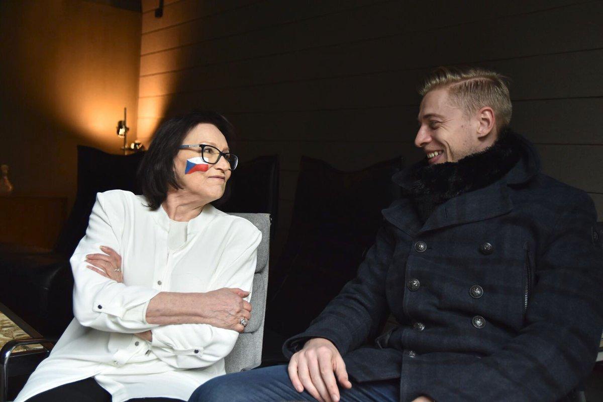 Marta Kubišová hlásí comeback