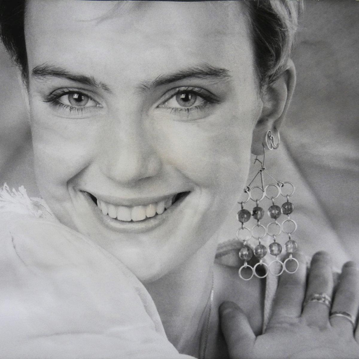 Fotografie Jefa Kratochvíla, které změnily Romaně Štrynclové vroce 1990 a 1991 život