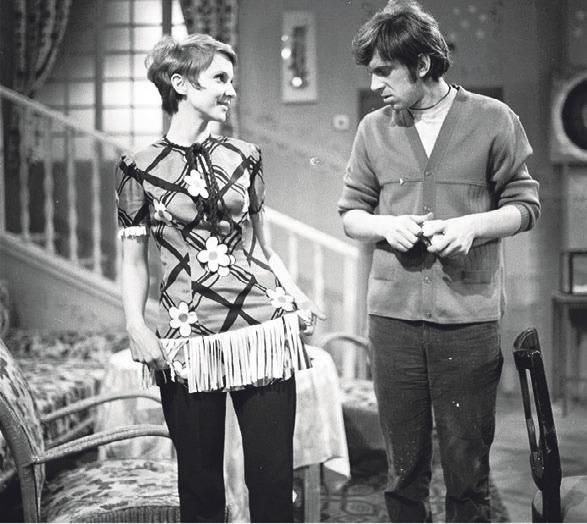 1971 - Taková normální rodinka