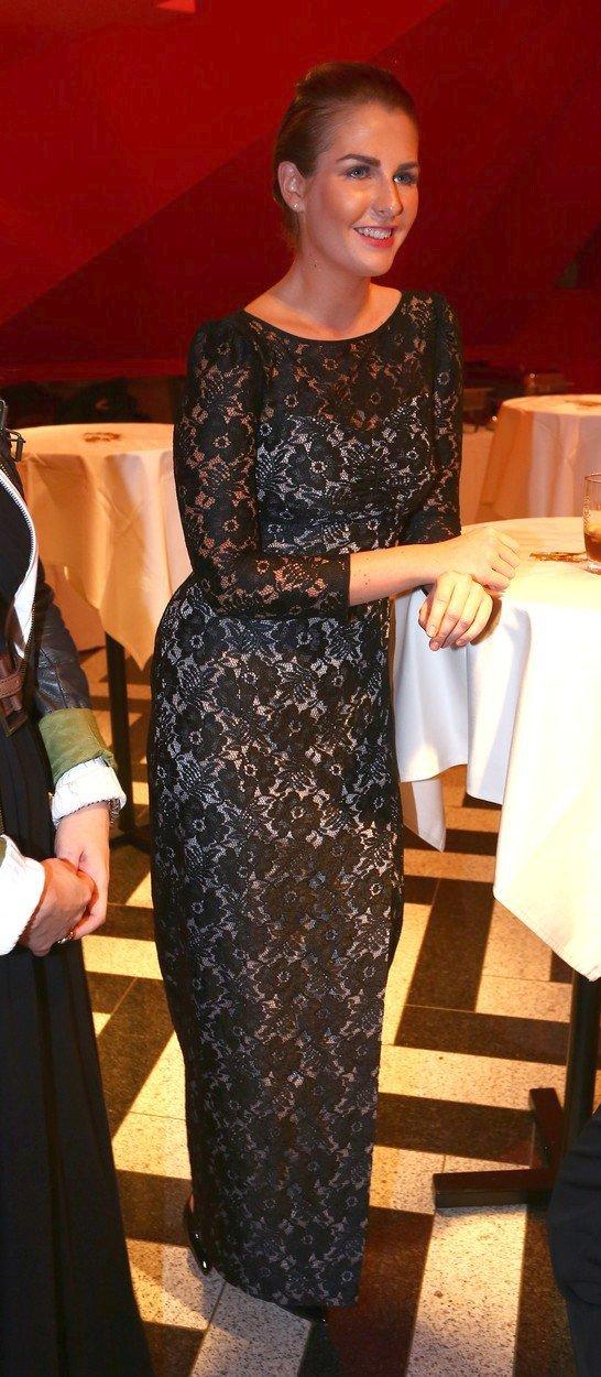 Kateřina Zemanová (2013)