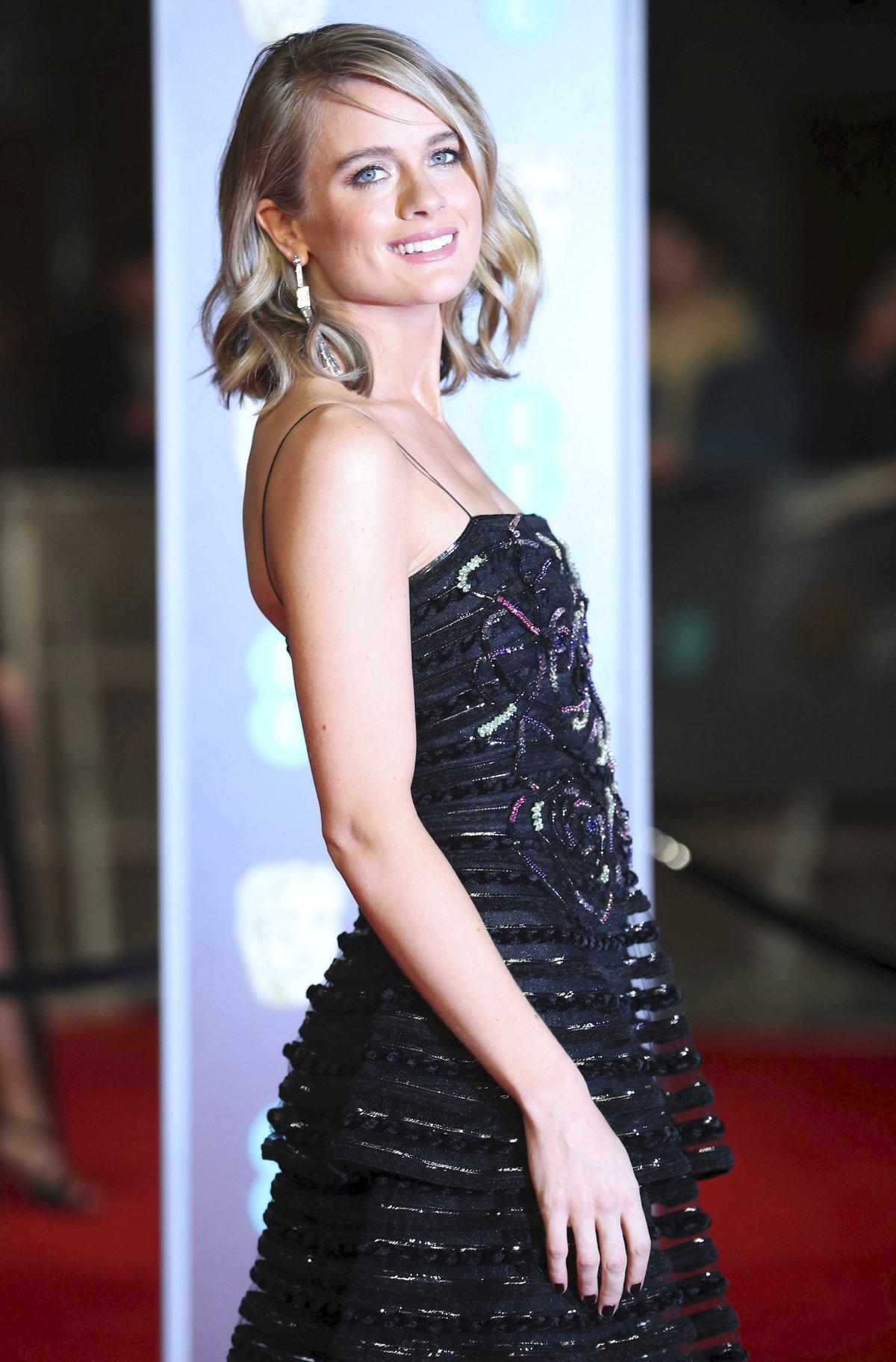 Cressida Bonas (29), Láska: 2012 – 2014, Modelku a herečku mu dohodila princezna Eugenie (28), randili dva roky.