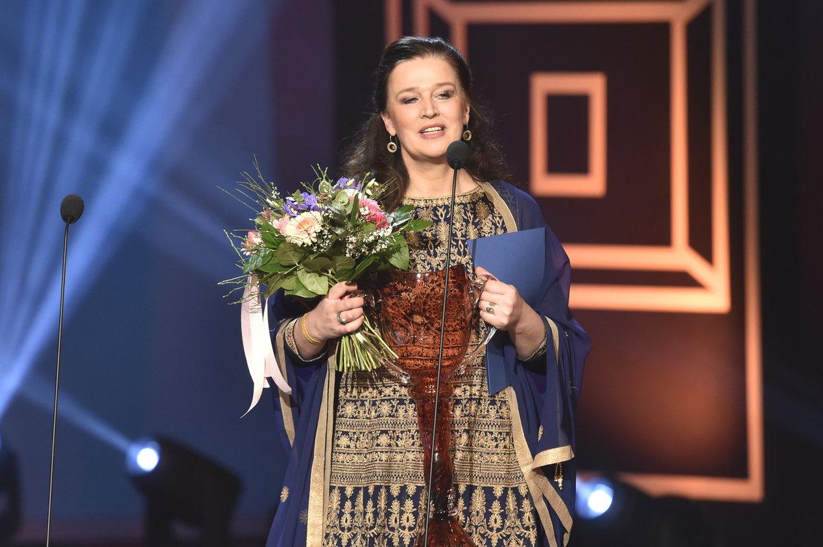 Maida Hundeling získala cenu Thálie v kategorii Opera