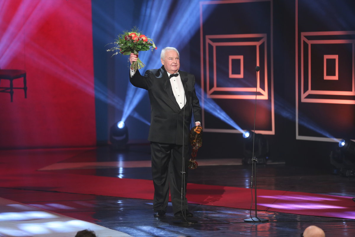 Miroslav Švejda získal cenu Thálie za Celoživotní mistrovství v oboru opera
