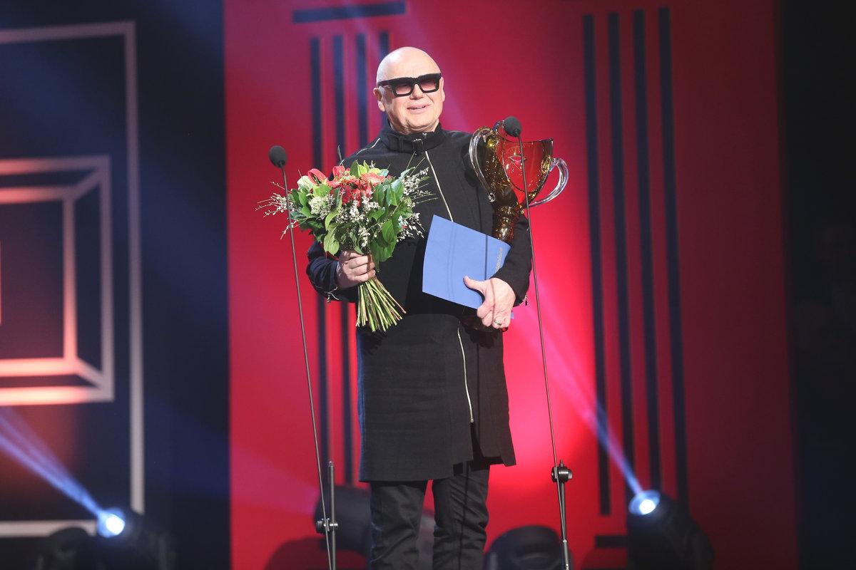 Jiří Korn získal cenu Thálie za celoživotní mistrovství v oboru muzikál