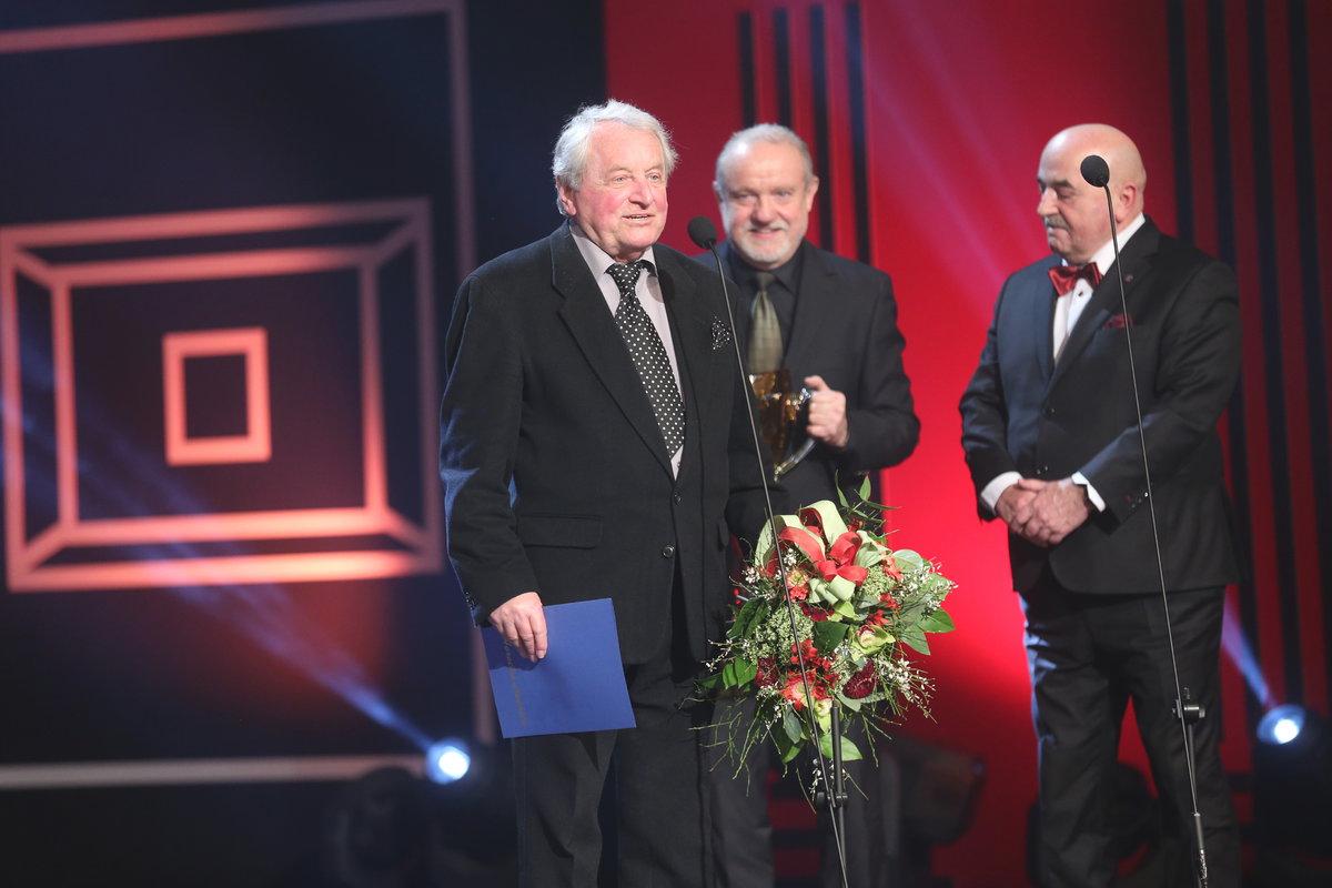 Bohuslav Šulc získal cenu Thálie za celoživotní mistrovství v oboru loutkoherectví