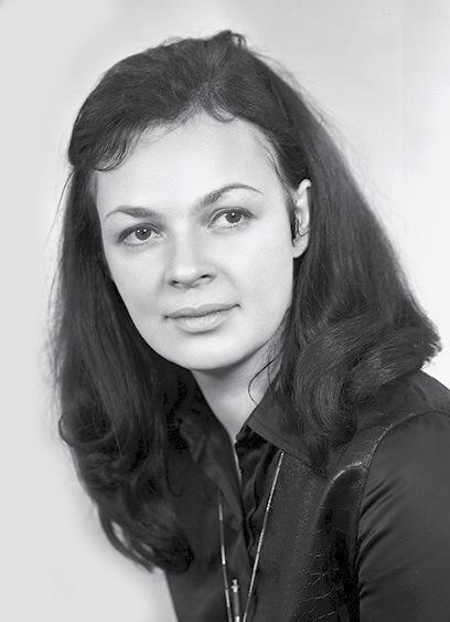 Jana Hlaváčová