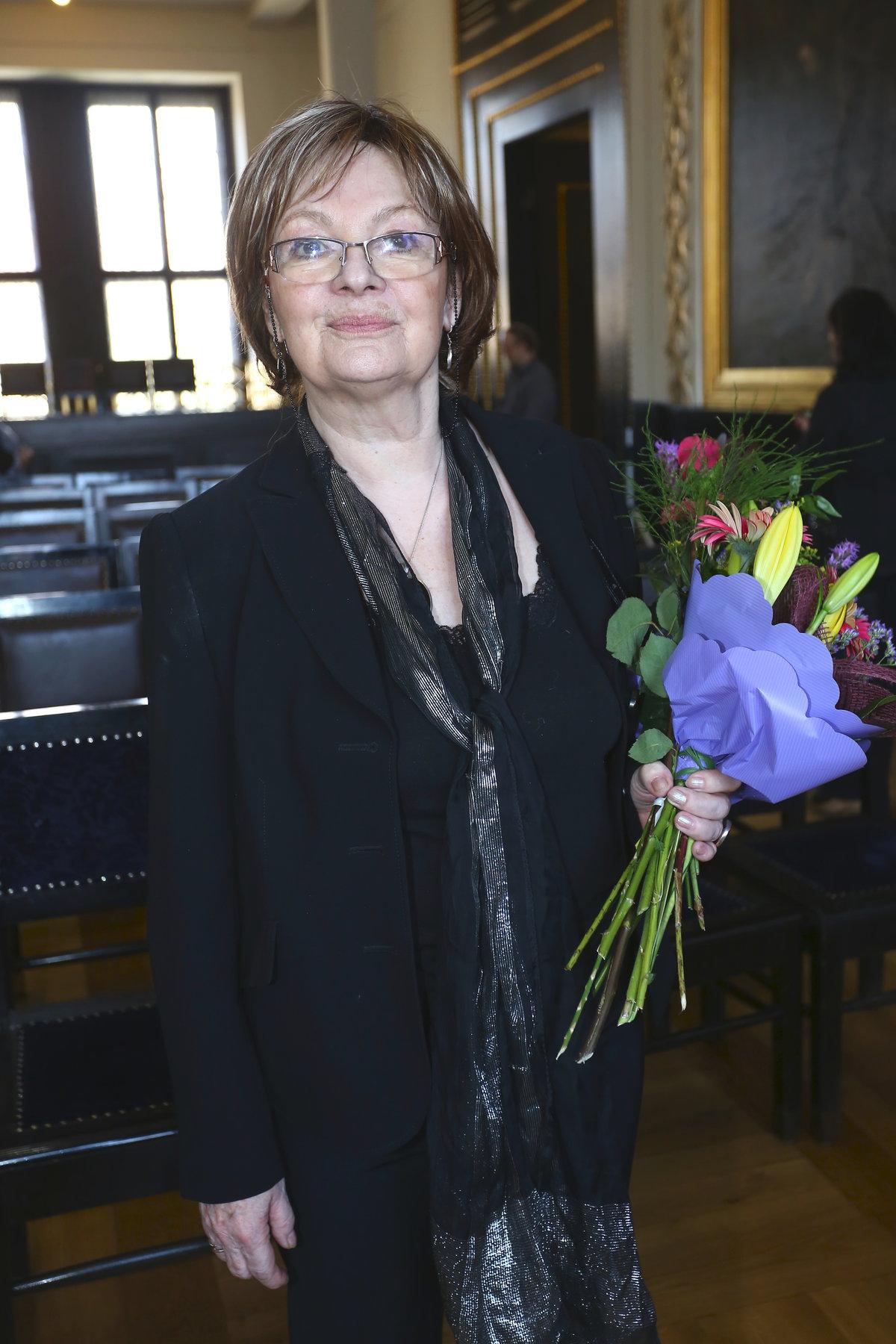 2013 - Jana Hlaváčová se naposledy objevila na veřejnosti
