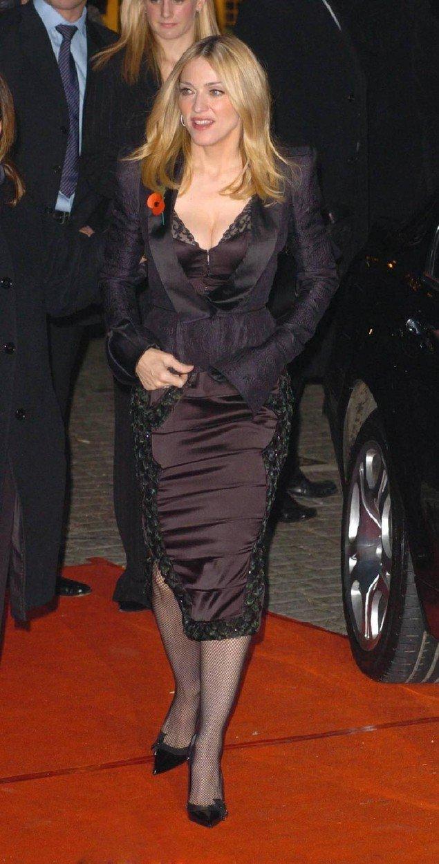2004 - V Londýně.