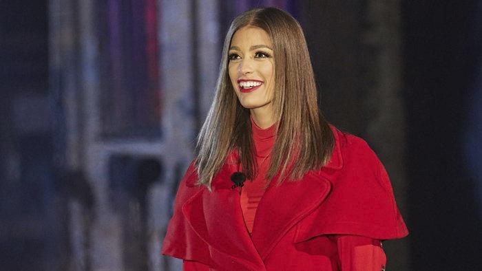 Moderátorka SuperStar Jasmina Alagič