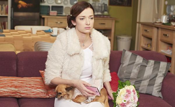 Marika Šoposká jako Bibi v Ordinaci v růžové zahradě 2
