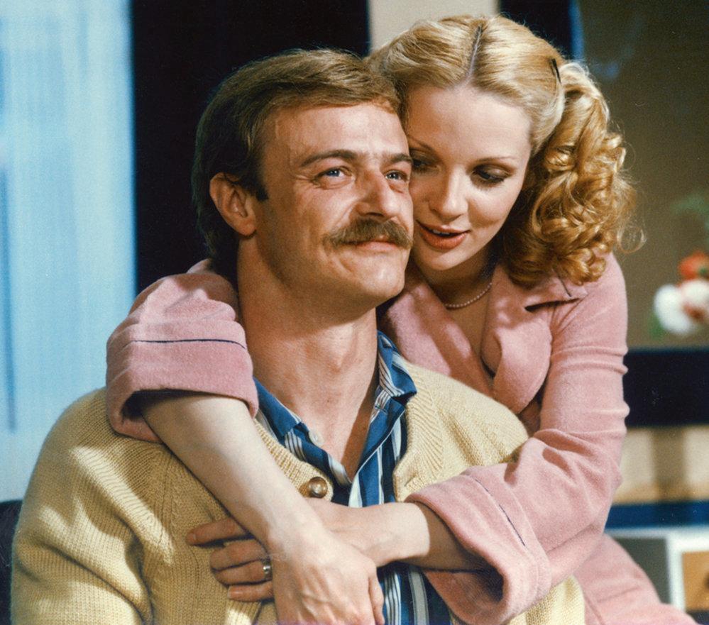 1982 S tebou mě baví svět - V nejlepší komedii 20. století.