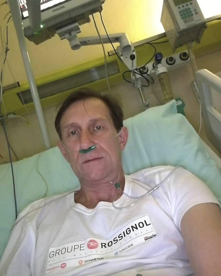Jan Antonín Duchoslav na JIPU