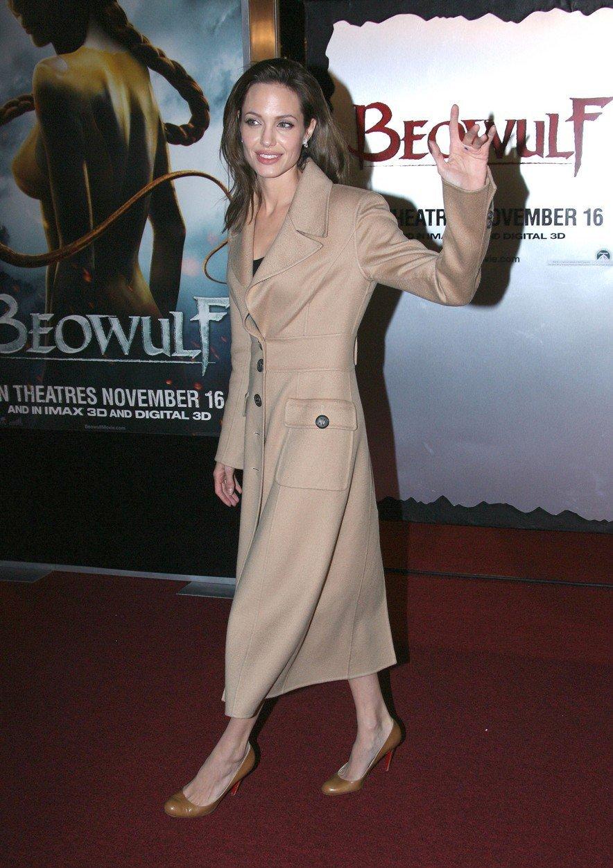 2007 - Filmová premiéra v LA.