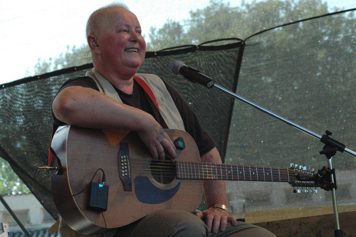 Září 2008 - Pavel Novák (†64) vystupoval ještě pár měsíců předtím, než podlehl rakovině prostaty