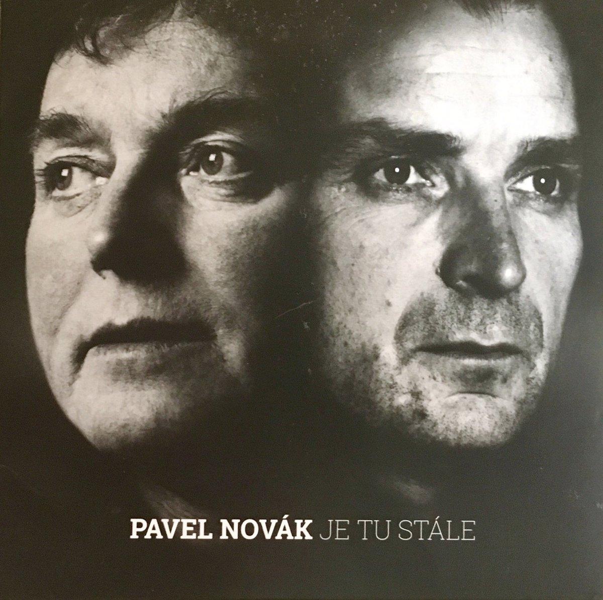 Pavel Novák zpívá tátovy písničky