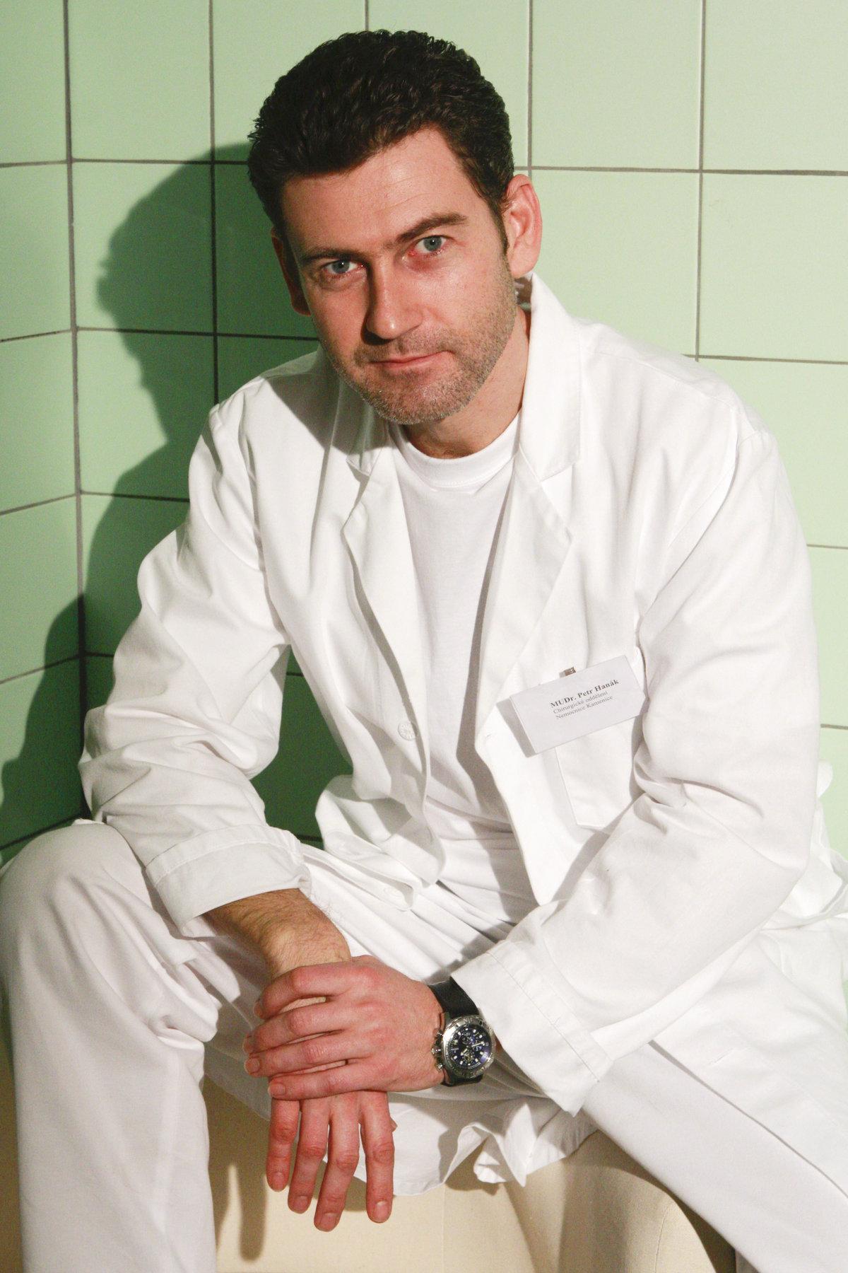 Alkoholové období jeho postavy se natáčelo několik týdnů v kuse.