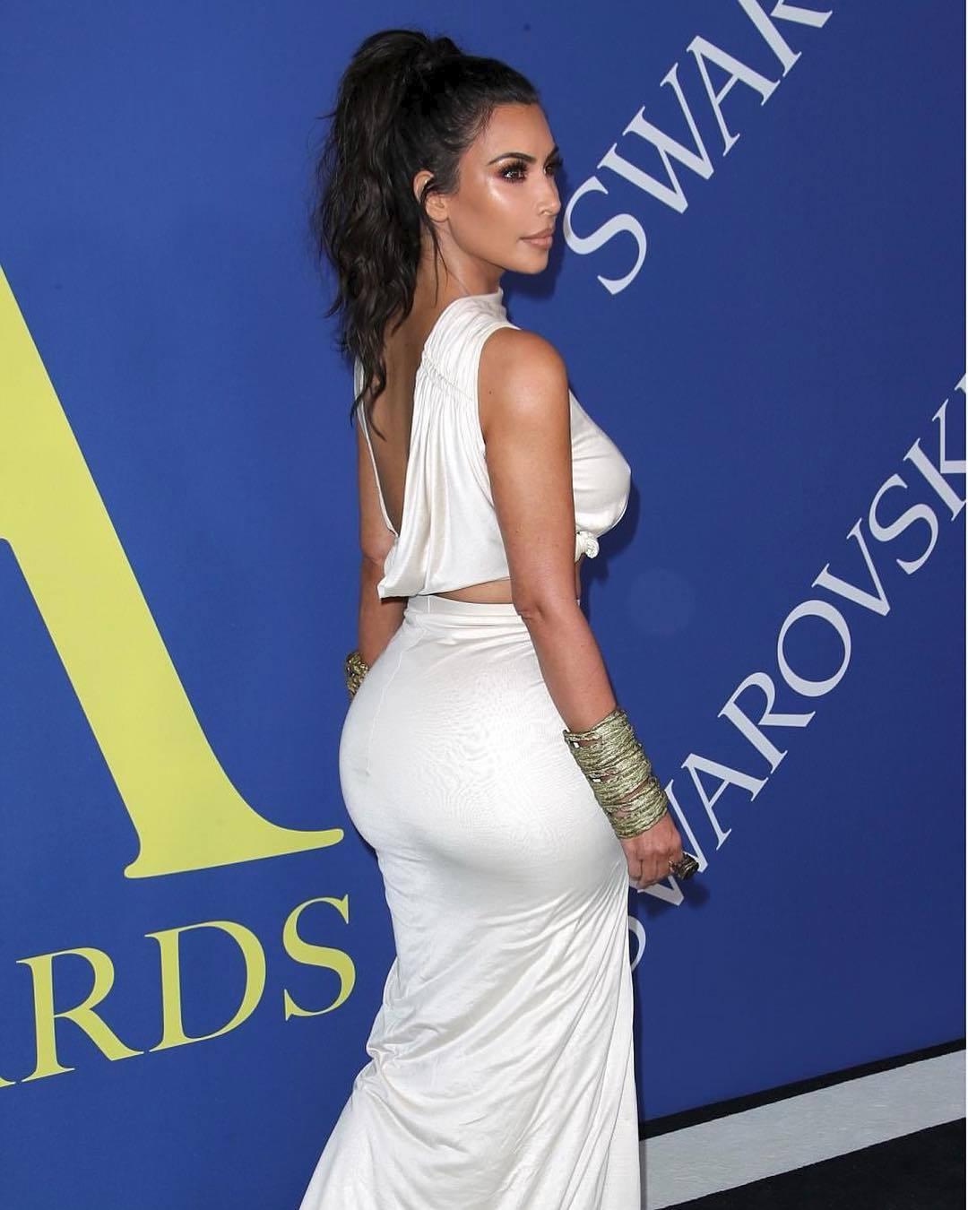 Culíková inspirace: Kim Kardashian