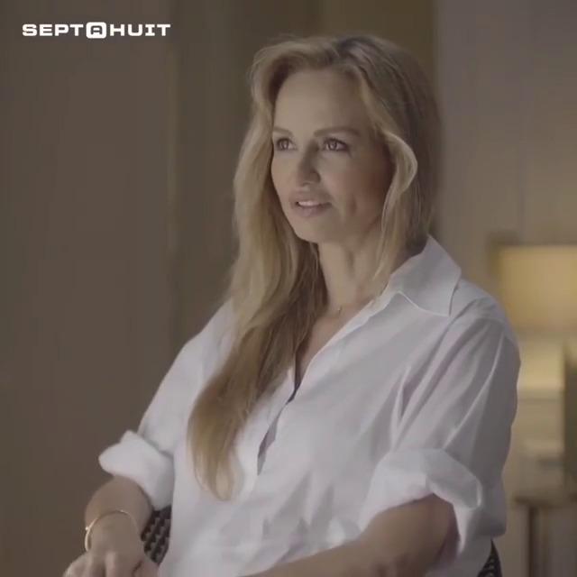 Adriana Sklenaříková jen pár dnů před porodem