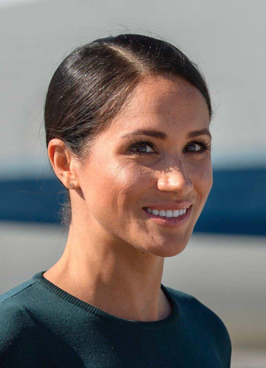 Meghan Markle, vévodkyně ze Sussexu