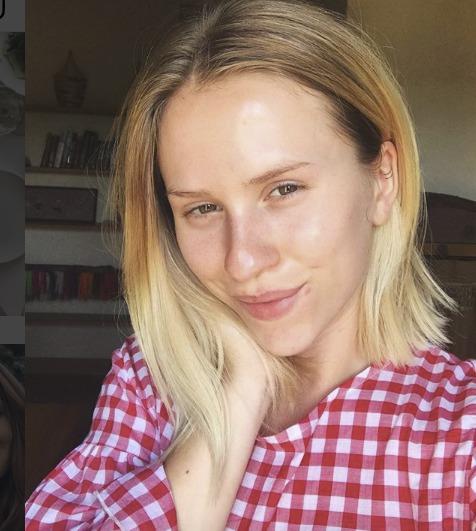 Mariana Prachařová