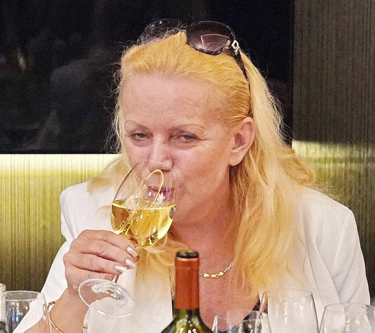 Hanka Krampolová měla problémy s alkoholem.
