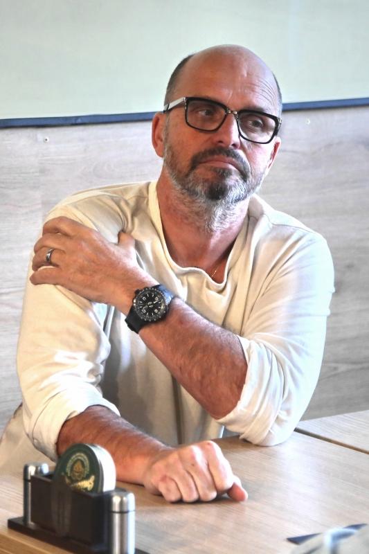 Zdeněk Pohlreich v posledním díle Ano, šéfe