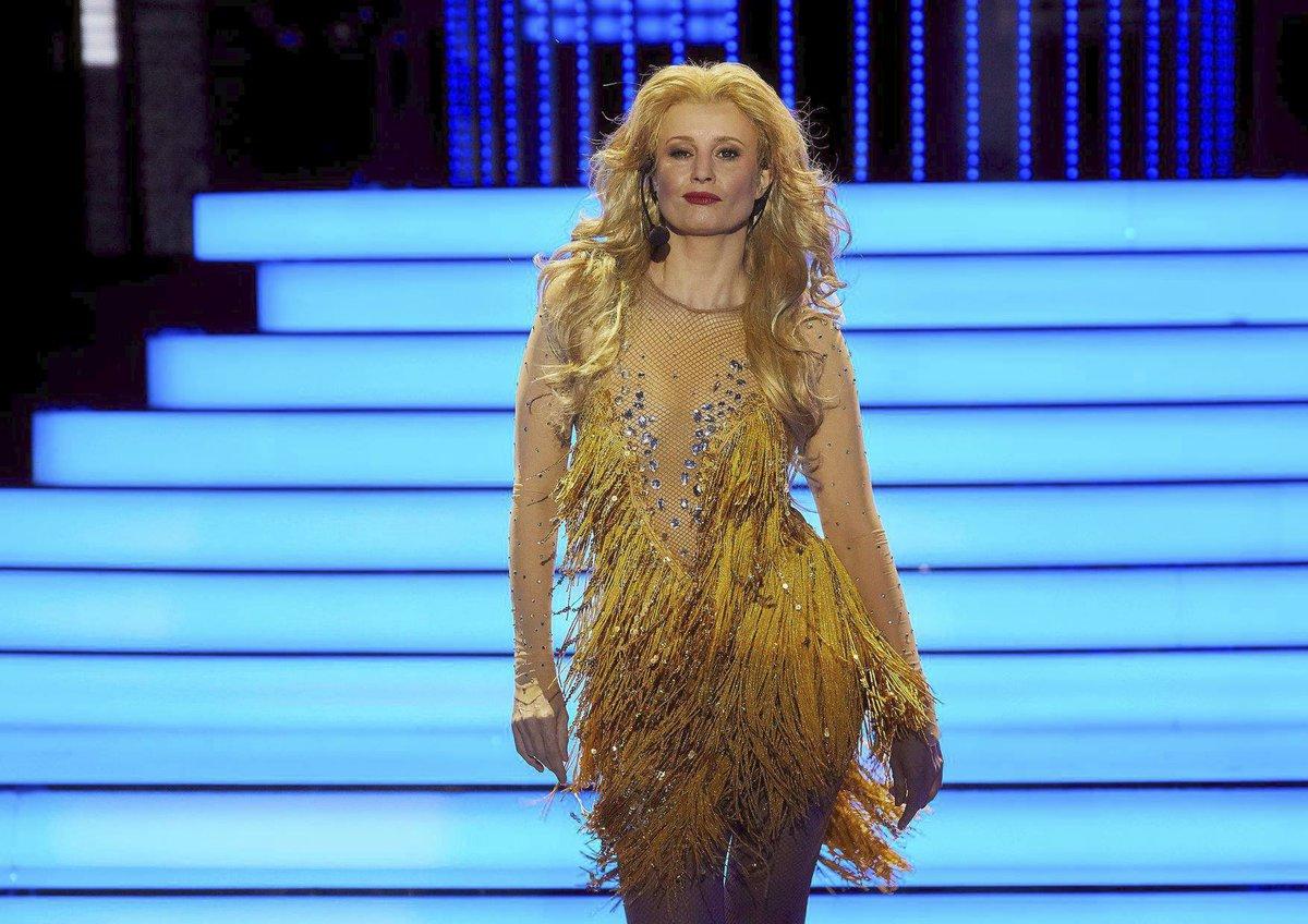 Jitka Schneiderová jako Jennifer Lopez v Tvoje tvář má známý hlas