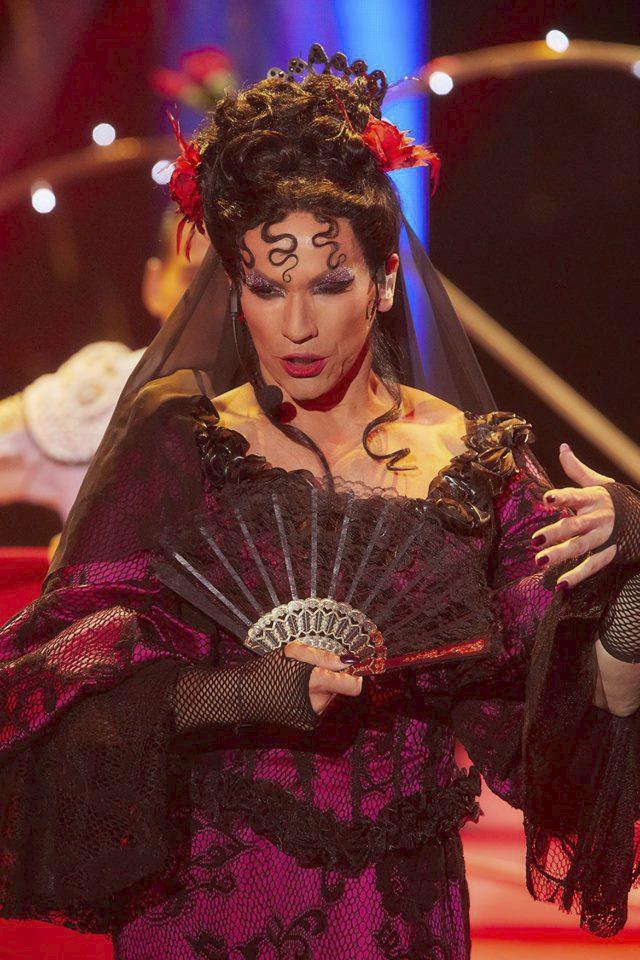 Jan Révai jako Cher v Tvoje tvář má známý hlas