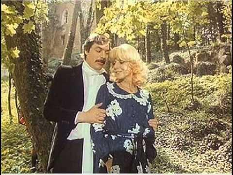 1980 - Hana Zagorová s Jurajem Kukurou ve filmu Trhák
