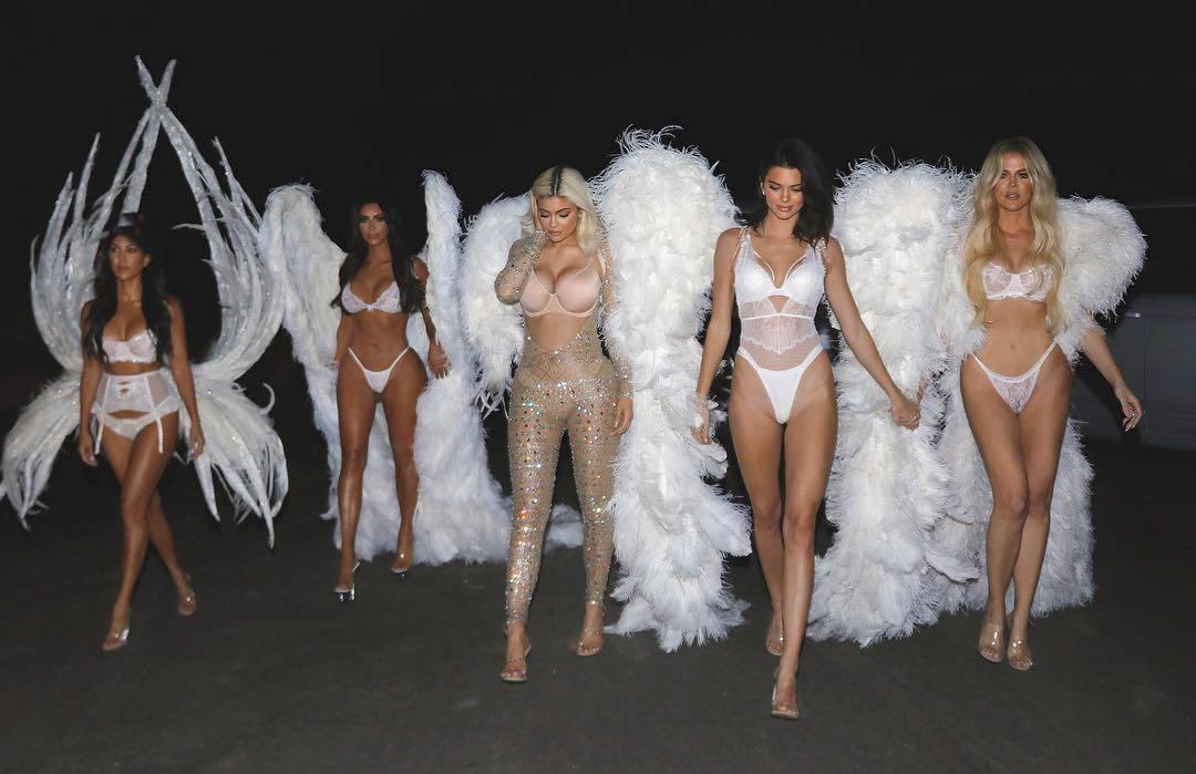Kardashian - Jenner klan