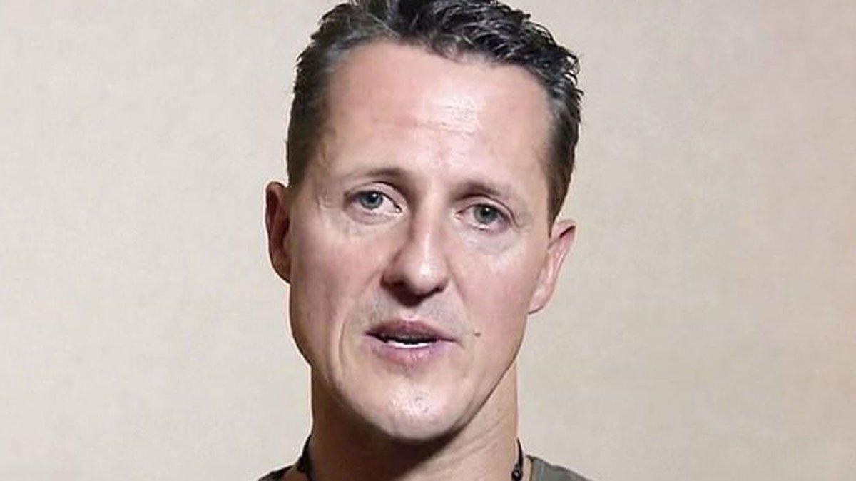 Michael Schumacher na svém polsedním videu před nehodou v roce 2013