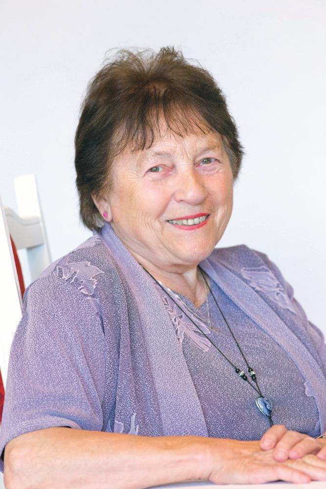 Svatava Bartošová se rozmluvila v knize Má dcera Iveta.