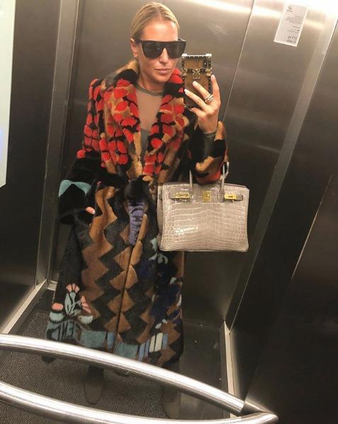 Dominika Cibulková je známá svým kladným vztahem k módě