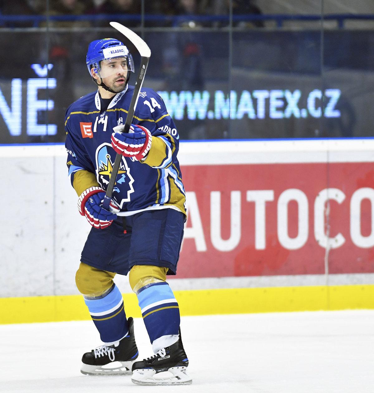 Plekanec se vrátil do Česka a hraje za hokejové Kladno.