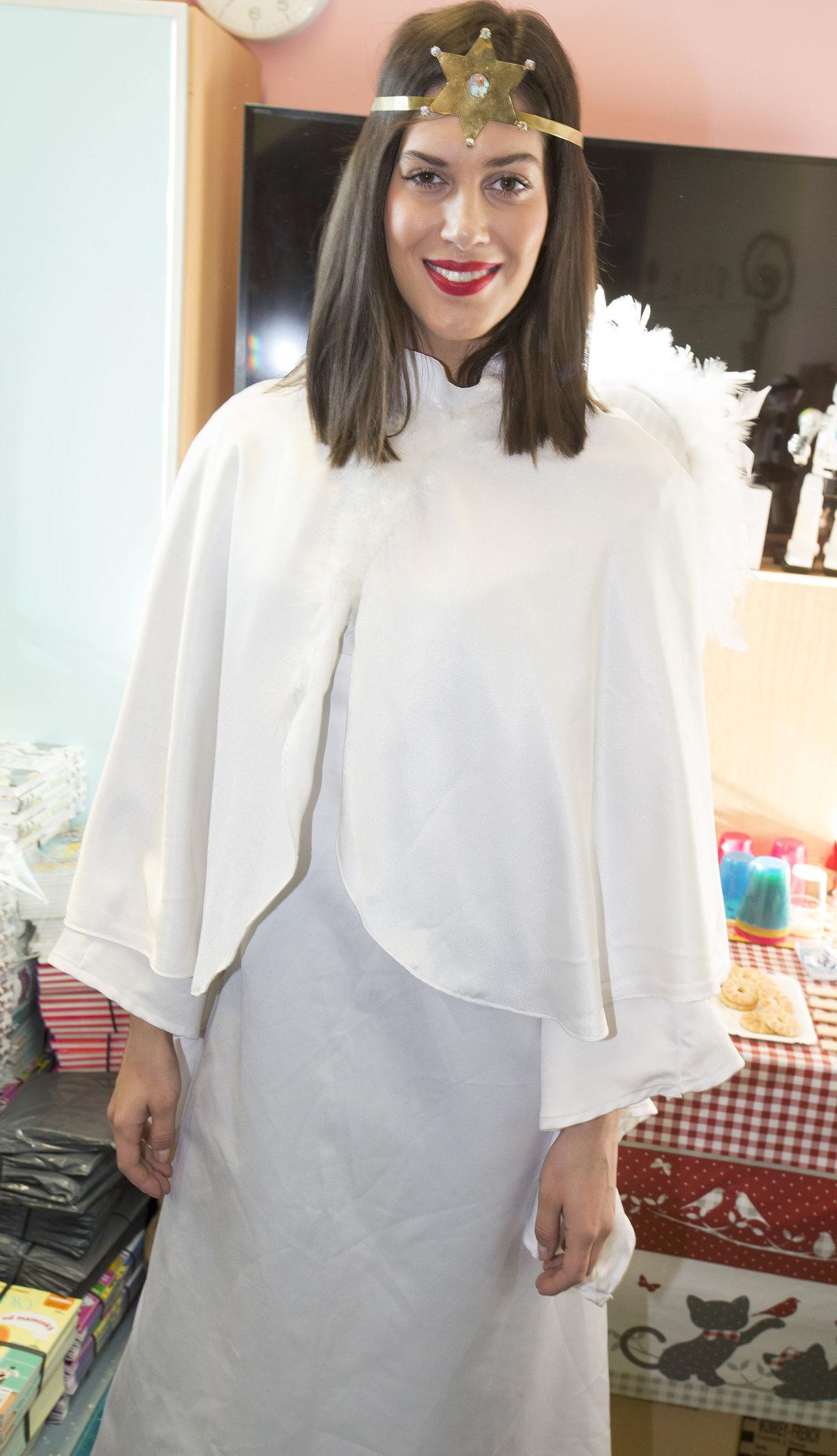 Anděl Aneta Vignerová