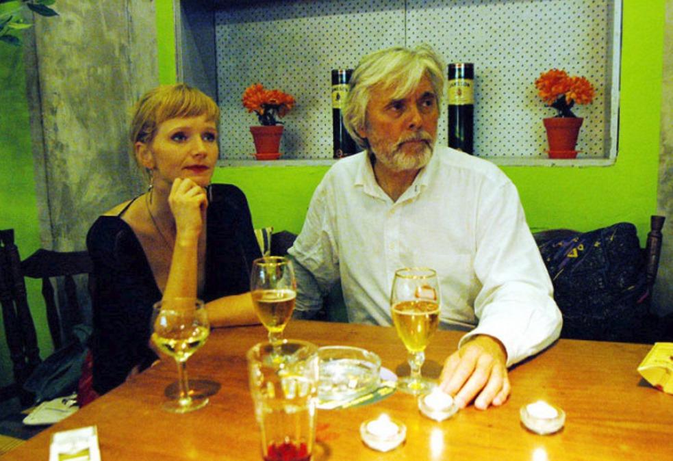 Kráska v nesnázích, 2006