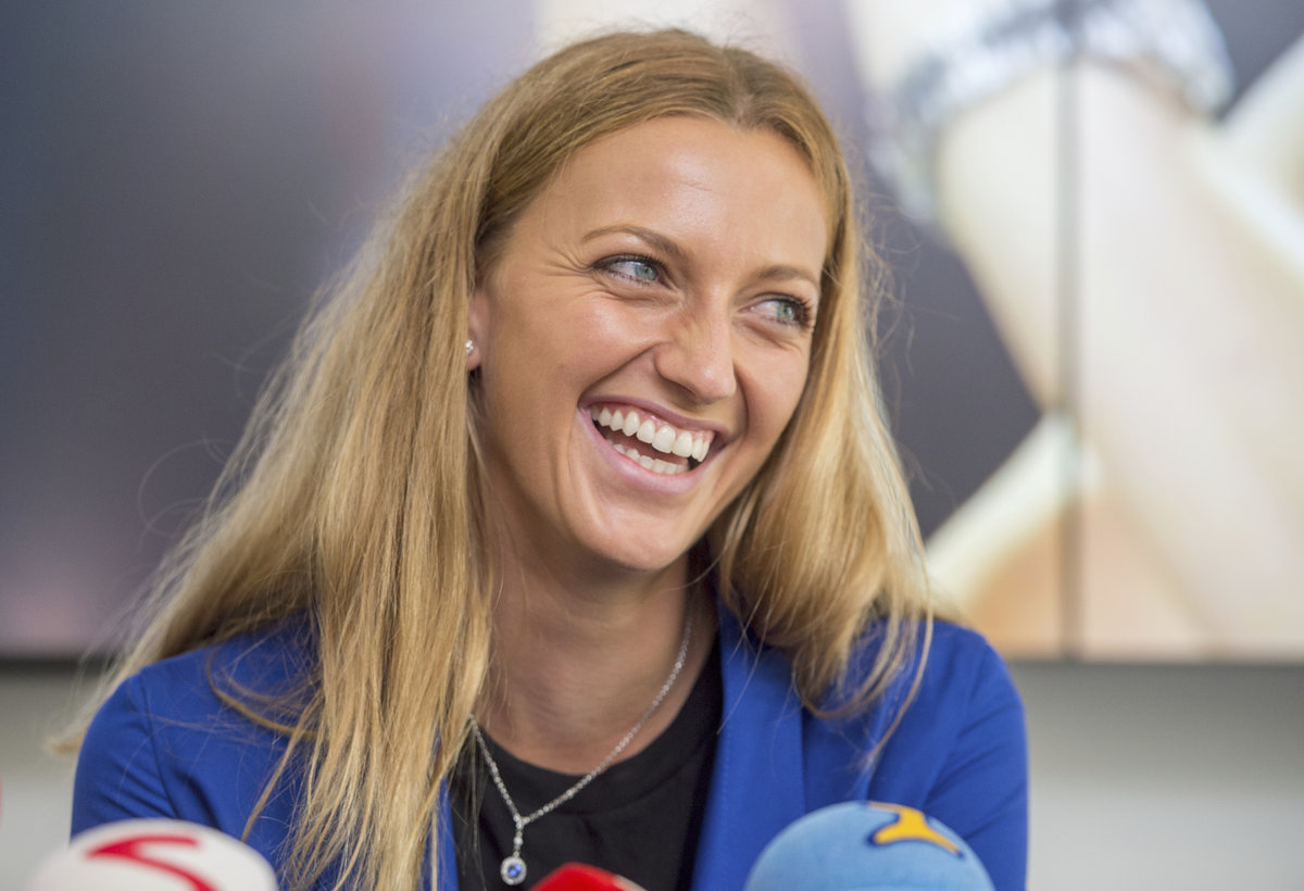 Petra Kvitová