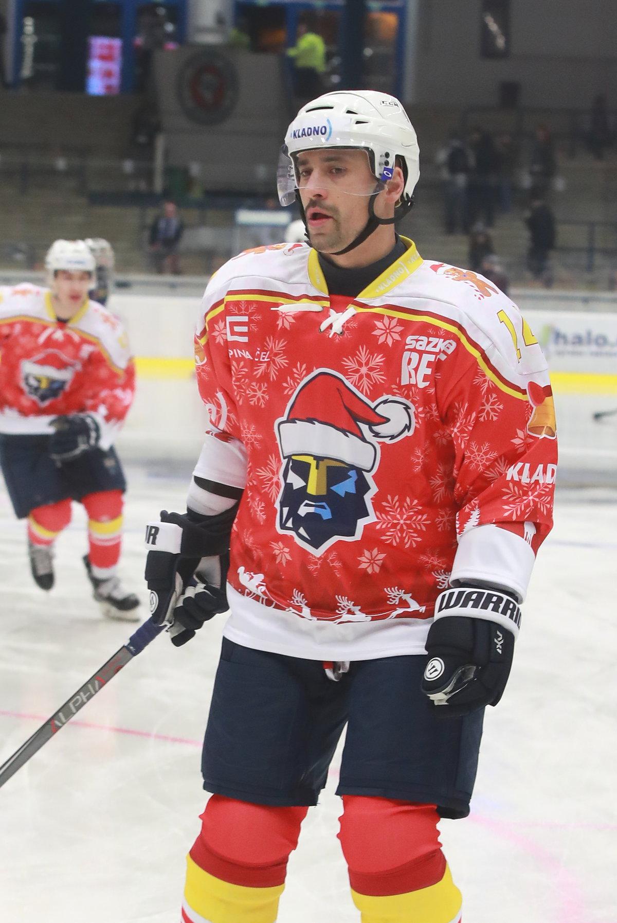 Tomáš Plekanec oblékl vánoční dres a zažil plodný gólový večer