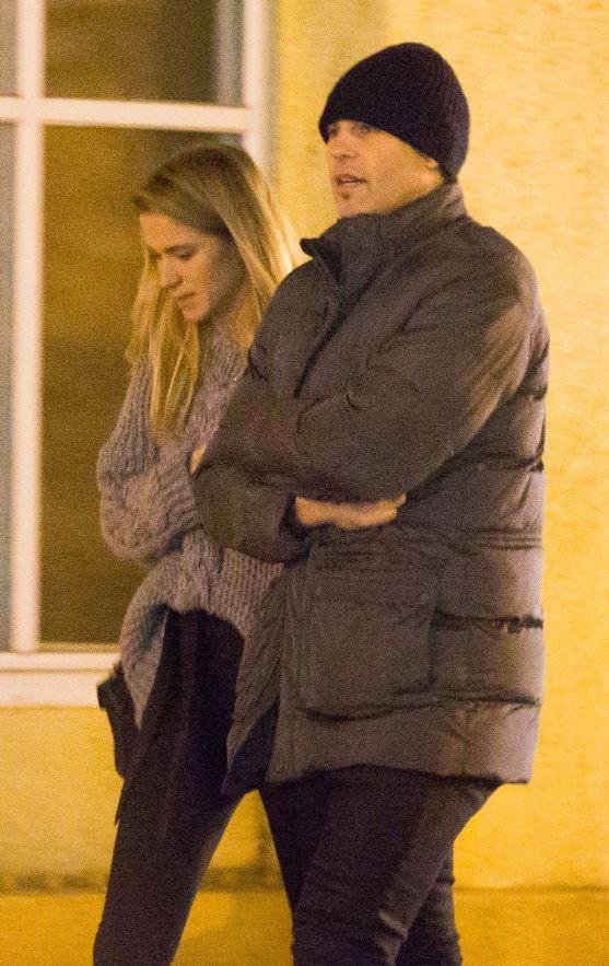 Hokejista Jaromír Jágr měl s podnikatelkou Veronikou Kopřivovou na rande, které moc romantikou nedýchalo.