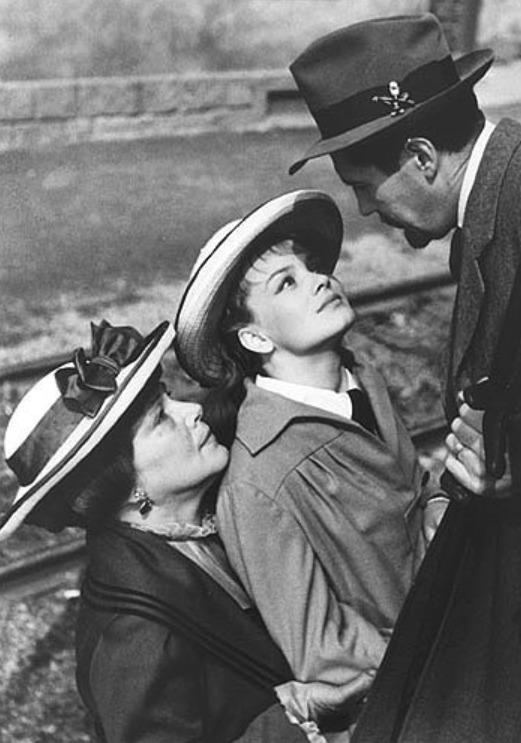 Vlčí jáma, 1957