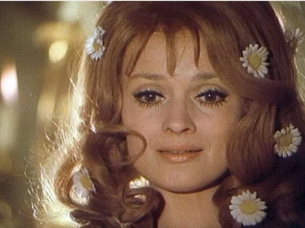 Dotek motýla, 1972, TV film