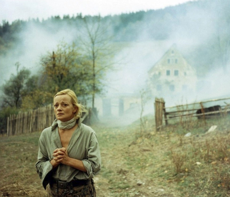 Zánik samoty Berhof, 1983
